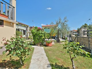 Cozy apartment in the center of Umag with Parking, Internet, Washing machine, Ai