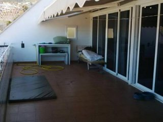 Spacious house close to the center of Costa Adeje with Lift, Parking, Washing ma
