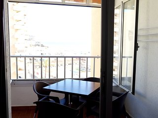Cosy studio very close to the centre of Torremolinos with Parking, Internet, Was