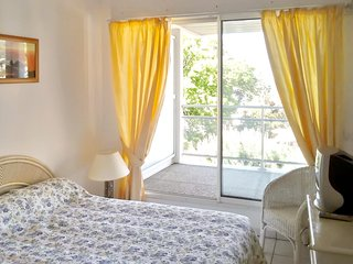 Cozy apartment close to the center of Arcachon with Lift, Parking, Washing machi