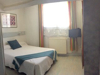 Cosy studio in the center of Aix-les-Bains with Lift, Parking