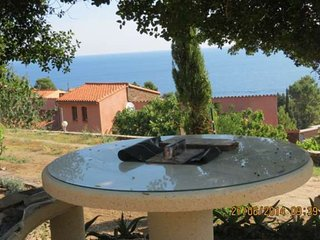 Spacious apartment in the center of Collioure with Parking, Internet, Washing ma