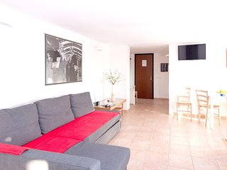 Cozy house in Rome with Lift, Parking, Internet, Washing machine