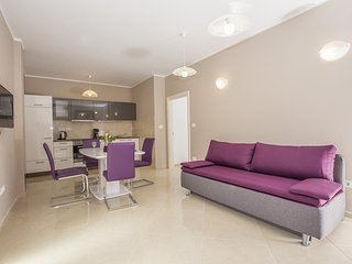 Cozy apartment in the center of Valtura with Parking, Internet, Air conditioning