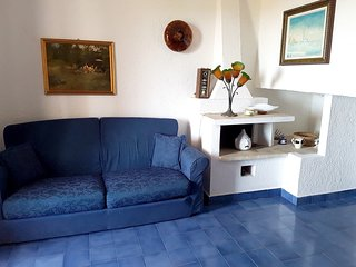 Spacious apartment in Porto Istana with Parking, Washing machine, Balcony, Garde