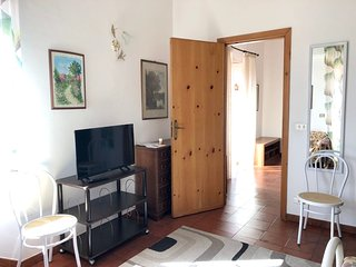 Spacious apartment in Acireale with Parking, Washing machine, Air conditioning,