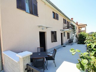 Cozy apartment in Poreč with Parking, Internet, Air conditioning, Terrace