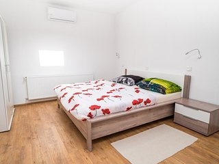 Cozy room in the center of Strmec Bukevski with Parking, Internet, Air condition