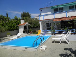 Cozy apartment in the center of Tribunj with Parking, Internet, Air conditioning