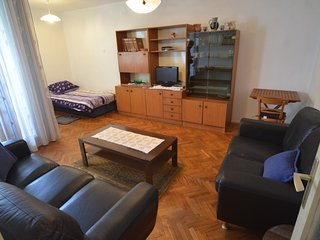 Spacious aparthotel very close to the centre of Rovinj with Parking, Internet, W