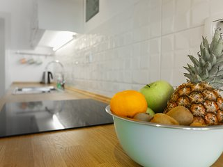 Spacious apartment close to the center of Split with Internet, Washing machine,