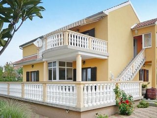 Spacious villa in the center of Polaca with Parking, Internet, Washing machine,