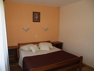 Spacious apartment in the center of Roč with Parking, Internet, Washing machine,