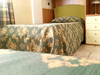 Cosy studio very close to the centre of Reggio Calabria with Parking, Air condit