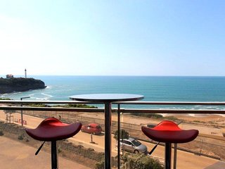 Cozy apartment in Anglet with Parking, Pool, Garden, Terrace