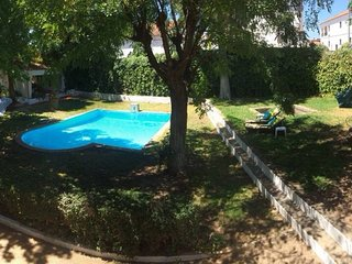Cozy house in Pias with Parking, Internet, Pool, Garden