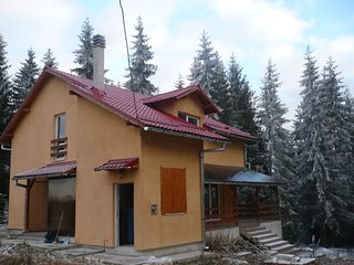 Spacious house very close to the centre of Mărișel with Parking, Terrace