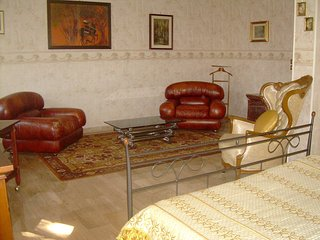 Spacious house close to the center of Ragusa with Parking, Internet, Washing mac