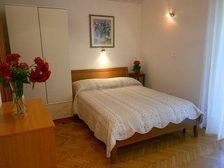 Cozy aparthotel in the center of Rovinj with Internet, Air conditioning, Balcony