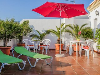 Cozy apartment in the center of Nerja with Internet, Air conditioning, Terrace