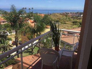 Cozy apartment in the center of Puerto de la Cruz with Parking, Internet, Washin