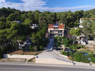 Cozy apartment in Mali Losinj with Parking, Internet, Washing machine, Air condi