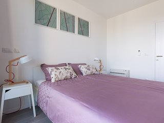 Spacious apartment in the center of Krk with Parking, Internet, Air conditioning
