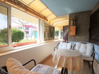 Cozy apartment in the center of Poreč with Parking, Internet, Washing machine, A