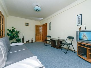 Cozy apartment close to the center of Kiev with Lift, Internet, Washing machine,