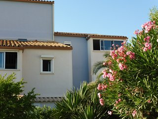 Cozy apartment in Narbonne with Parking, Internet, Washing machine, Balcony
