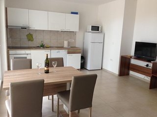 Cozy apartment in Zadar with Parking, Internet, Air conditioning, Pool