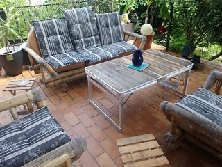 Cozy house close to the center of Arles with Parking, Internet, Washing machine,