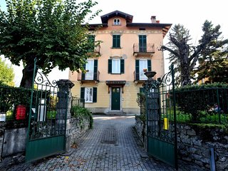 Cozy apartment in the center of Bellagio with Parking, Internet, Washing machine