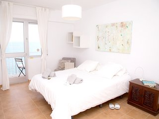 Spacious house right near the 'Playa La Butibamba' in Mijas with Parking, Intern