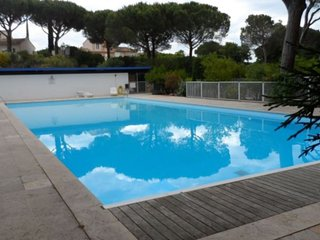 Spacious house in Grimaud with Parking, Internet, Washing machine, Pool