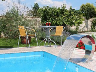 Cozy apartment in the center of Vodnjan with Parking, Internet, Washing machine,