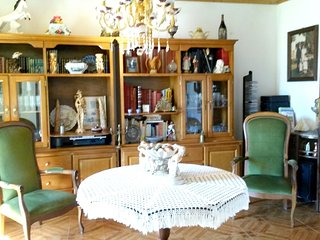 Cozy house in Rossas with Parking, Internet, Terrace