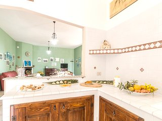 Cozy house in the center of Bosco Pisana with Parking, Washing machine, Terrace