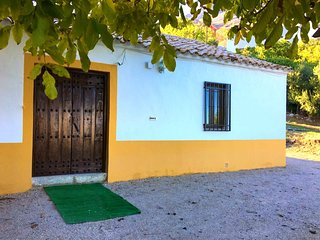 Spacious villa in Torres with Parking, Washing machine, Pool, Garden