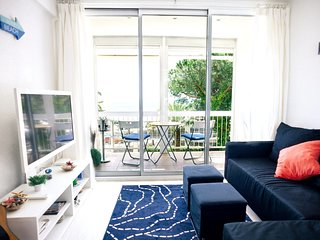 Spacious apartment in the center of Platja d'Aro with Lift, Parking, Internet, W
