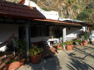 Cozy house in Palmi with Parking, Internet, Washing machine, Air conditioning