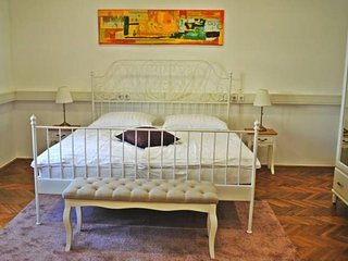Spacious villa very close to the centre of Maribor with Parking, Internet, Air c
