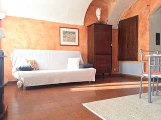 Cosy studio in Dolceacqua with Parking, Internet