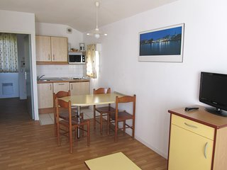 Cosy studio close to the center of Bidart with Lift, Parking, Balcony, Terrace