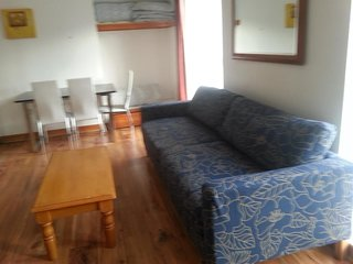 Cosy studio close to the center of Dublin with Internet