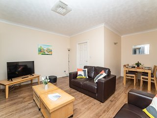 Lovely City Centre Flat 17 near Quayside - Free Parking