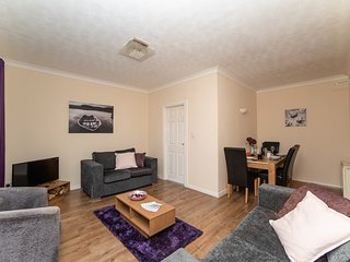Sallyport 2 Bedroom City Centre Apartment Newcastle 14