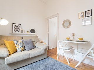 Cozy apartment close to the center of Lisbon with Internet, Washing machine
