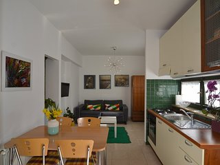 Cozy aparthotel very close to the centre of Rovinj with Internet, Air conditioni
