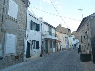 Cozy house in Zebreira with Parking, Internet, Washing machine, Air conditioning